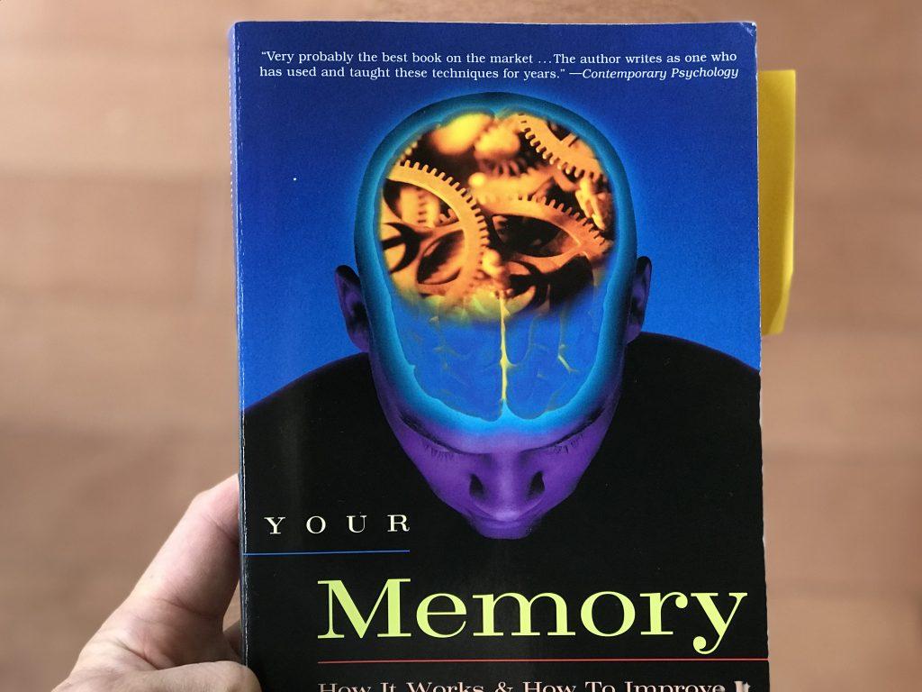 記憶のアイディア Mnemonics