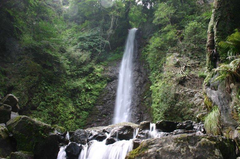 養老の滝の現在