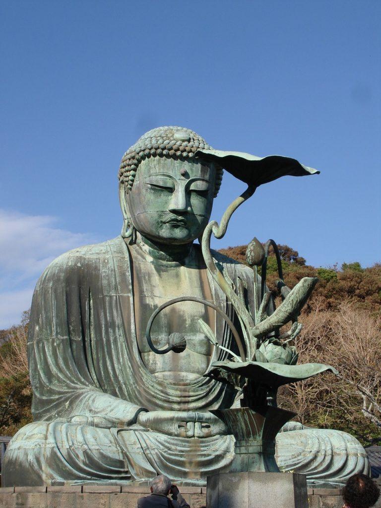 いざ鎌倉【鉢木】