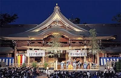 篠崎浅間神社
